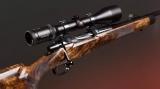 S/H Rifles