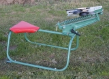 Super Trap No.3 with Sled Stand No.2