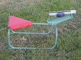 Super Trap Junior with Sled Stand No.1