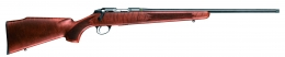 Quad Hunter Walnut/Blue Rimfire Rifle