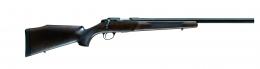 Quad Varmint Walnut/Blue Rimfire Rifle