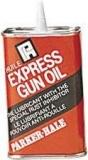 125ml Spout Tin Express Gun Oil