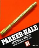 Brass Jag for Rifles