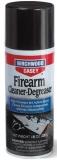 Firearm Cleaner Degreaser