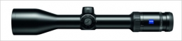 Victory HT 2.5-10x50 Riflescope with Illuminated Reticle