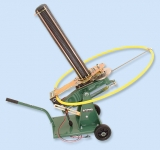 Supermatch One Single Automatic Clay Trap