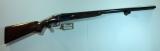 Matador Pigeon Side by Side 12g Shotgun