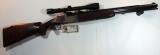 Supergrade XTR .300WINMAG Centrefire Rifle + 12g Shotgun