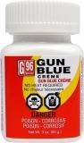 Gun Blue Cream