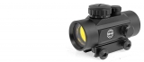 Red Dot 1x30 Sight with Weaver Rail