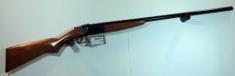 Snipe Single Barrelled 12g Shotgun