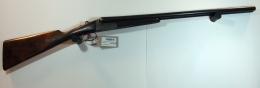 Side by Side 12g Shotgun