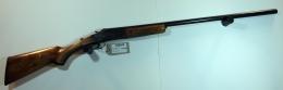 Echasa Single Barelled 12g Shotgun