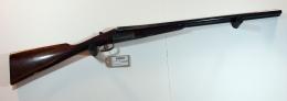 Sable Side by Side 12g Shotgun