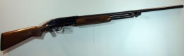 Pump Action 12g Shotgun