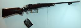 A-Bolt .243 WSSM Centrefire Rifle