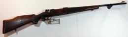 .270 Centrefire Rifle.