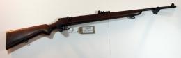 J. Graham & Co. .22LR Bolt-Action Rimfire Service Rifle