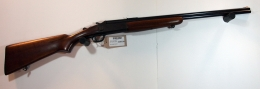 .22LR/.410 Hammer-Action Rimfire Rifle