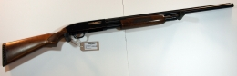 Pump-Action 5-Shot 12g Shotgun