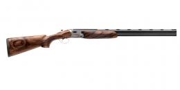 690 III Field O/U Multi-Choke 12g Shotgun