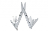 Micra Keychain Stainless Multi-Tool