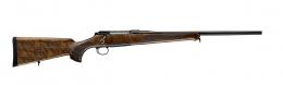 101 Classic Walnut Blued Centrefire Rifle