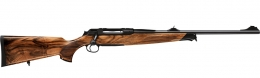 404 Elegance Walnut Centrefire Rifle
