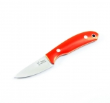 Safari G10 Knife in Orange