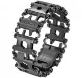 Tread 29 Tool Bracelet in Black