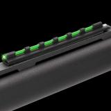 Glo Dot Universal Green Bead