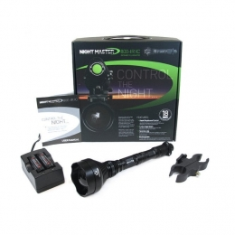 XSearcher IC IR Lamping Kit with Fast Brightness Control